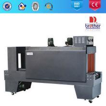Automatische Qualitätsfilm-Schrumpfverpackungsmaschine Bse5045