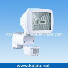 PIR Sensor Halogen Floodlight (KA-FL-150C)