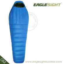 Mummy Style Hunting Duck Down Sleeping Bag