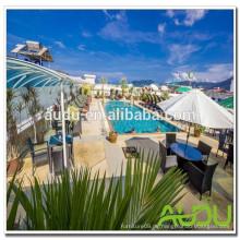 Audu Phuket Sunshine Hotel Project Resort Sonnenbett