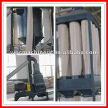 Équipement de fabrication de farine de bois