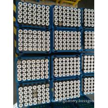 3.6v 3.7v lithium battery with NCM material