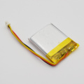 Batterie lipo rechargeable 622325 320mAh