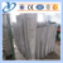 Ventana de fibra de vidrio pantalla / fibra de vidrio malla de acero inoxidable mosca pantalla puerta