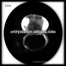 bonita bola de cristal k9 K059