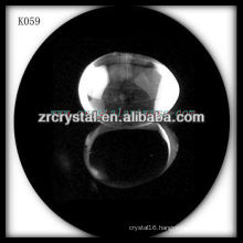 nice k9 crystal ball K059