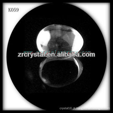 boa bola de cristal K9 K059