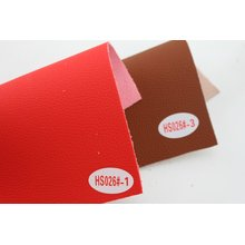 High Abrasion Resistant Microfiber Suede Leather for Sofa (HS026#)