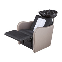 Massagesalon-Rückspülstuhl