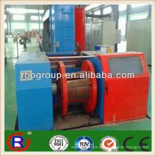 13DT RBD (1,2-4,0) 450 Gießwalzdraht Aufschlüsselung Maschine mit Ennealer und Verpackung