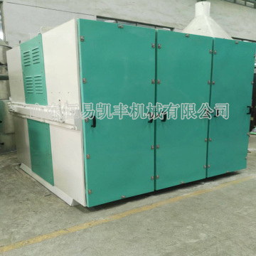 Model FSFG planifter screen equipment