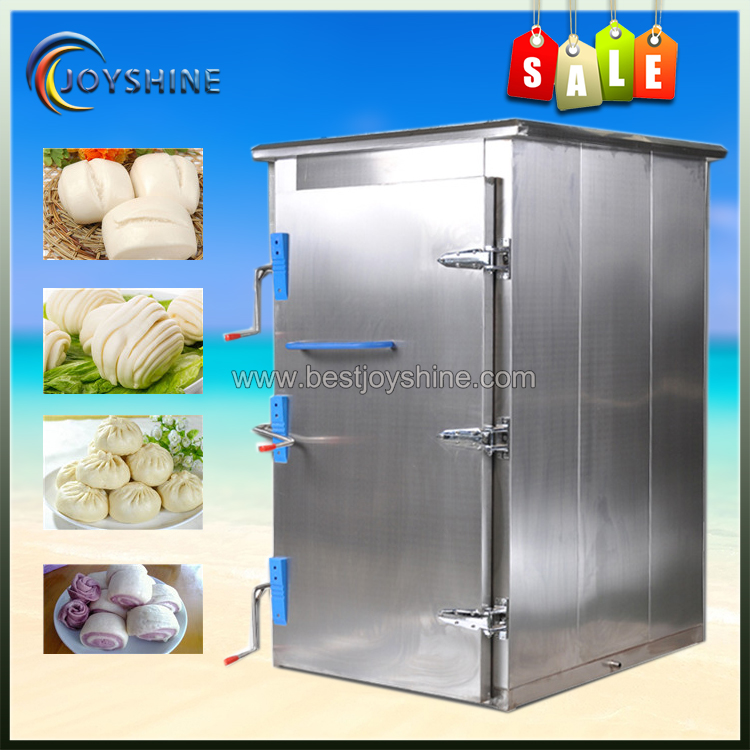 High-output Single-door 36 Trays Electric Steam Oven