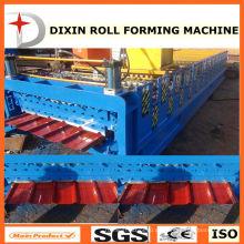Stahldachbleche Maschine China