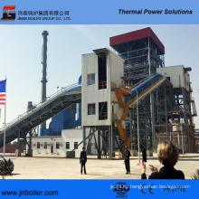Caldera HP CFB de alta temperatura de 220 T / H