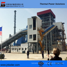Chaudière HP CFB 220 T / H haute température