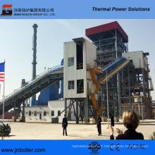 Caldeira de CFB HP de alta temperatura 220 T / H