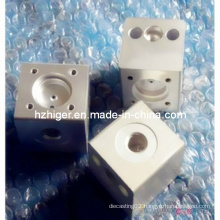 CNC Machining Part Aluminum Machine Parts Machining Parts