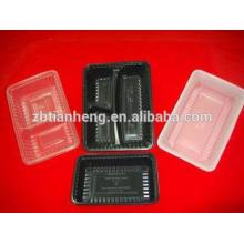 Natural Color Food Blister Packaging Plastic Sheet HIPS