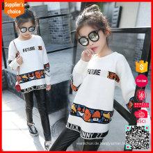 Neueste Mode Kinder Kaschmir Pullover Großhandel Kaschmir Pullover Pullover
