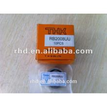 Roulement à rouleaux rétractable THK original RB2008 20 * 36 * 8mm