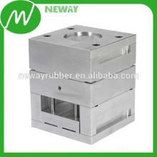 Base de molde de acero de alta calidad personalizada