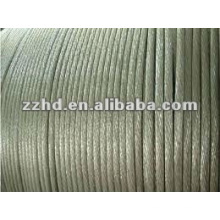 алюминиевый силовой линии воздушные провода контактной сети