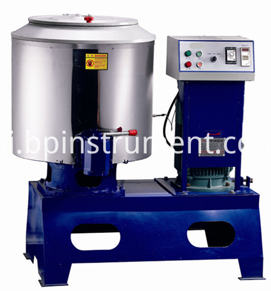 100l High Speed Mixer