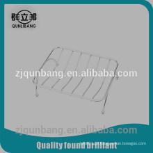 2015 novo suporte de sabão para duche metálico, suporte de sabão suspenso