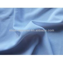 Proveedor de tela tejida de malla 100% poliéster