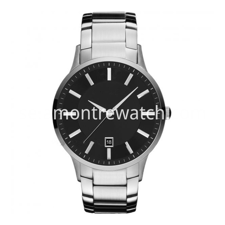 ARMANI MEN watch