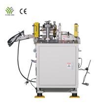 Máquina de corte e vinco para vedação de alta precisão