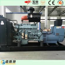 Générateur de diesel 100kw Yuchai Powered by China Yuchai Engine
