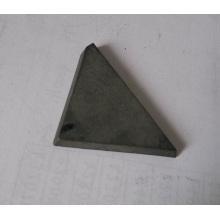 Forma necessária especial do cliente e tamanho das peças de carboneto de tungstênio