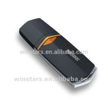N300 drahtlose WLAN-Karte, Wireless-N USB 2.0 Adapter, 300Mbps Wifi Karte, CE, FCC