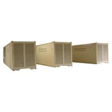 Générateurs diesel à conteneurs (500kva-2500kva)