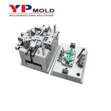 Máquinas de moldeo por inyección de plástico PA66 / ABS para tubería