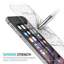 Vidrio templado de alta calidad para iPhone 7 Plus