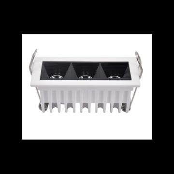 Narrow Side White 2W*3 LED Linear Light