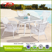 Garden Dining Table, Dining Table Set (DH-6068)