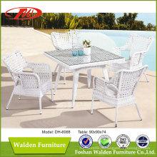 Mesa de jantar de jardim, conjunto de mesa de jantar (DH-6068)