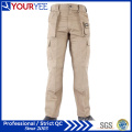 Popular High Quality Affordable Cargo Work Trousers (YWP111)
