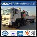 Isuzu Crane Mounted Truck/Truck Mounted Crane