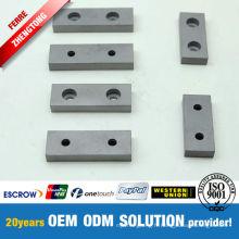 Solution de produits non standard WIDIA / carbure de tungstène spécial