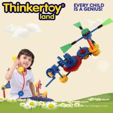 Brinquedos educativos de plástico Brinquedos de aprendizagem para 3-6 crianças