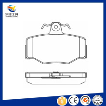 Hot Sale Auto Parts Rear Spare Disc Brake Pad