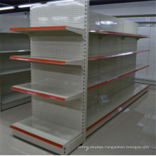 2016 Ce Proved Double Sided Supermarket Shelf