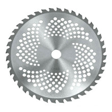 Tuck Saw Blade for Grass Cutting