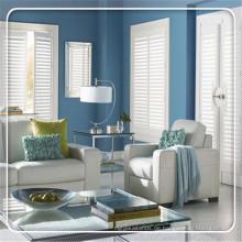Am populärsten mit außergewöhnlicher Qualität des niedrigen Preises Odm Doppeltes eingehängtes Innenschlitzfenster Fensterläden