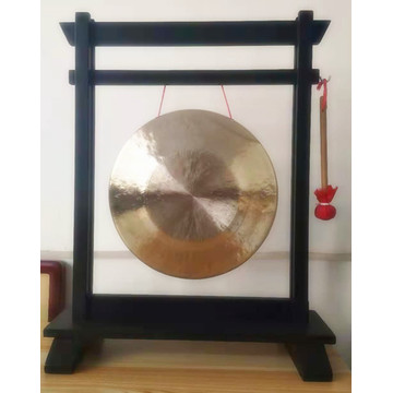 Gongs traditionnels chinois 32CM