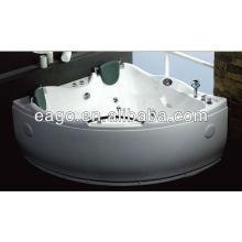 EAGO whirlpool bathtub AM125JDCW1Z MASSAGE BATHTUB